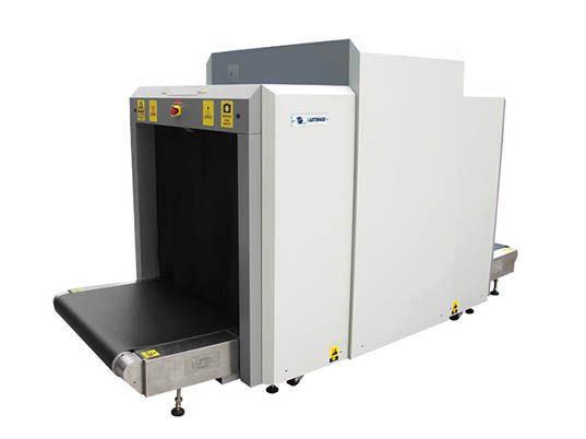 EI-100100G  High Thoughput X-Ray Baggage Inspection Machine