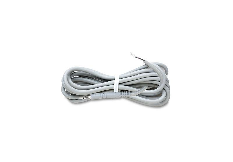 0-2,5 VoltsDC Voltage Sensor CABLE-2.5-STEREO