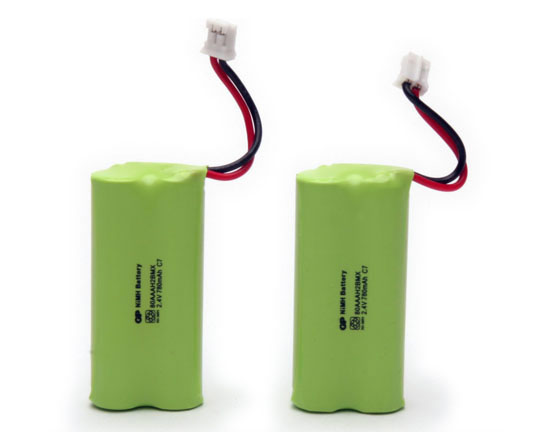 Rechargeable Battery Pack for DaqLink and DataNet Loggers