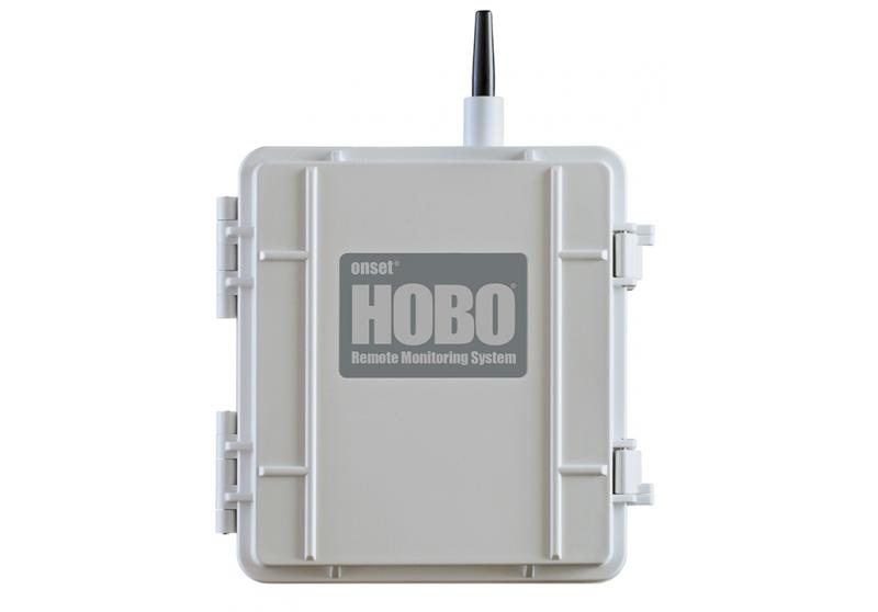 Remote Monitoring Station Data Logger - HOBO - RX3000