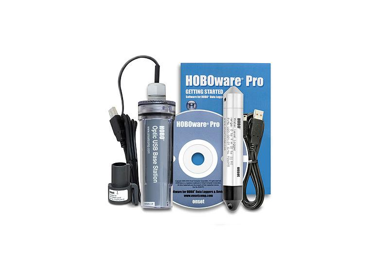 Water Level Data Logger Starter Kit (13') - HOBO - KIT-S-U20-04