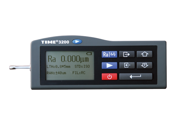 Surface Roughness Tester TIME®3200/3202 (TR200)